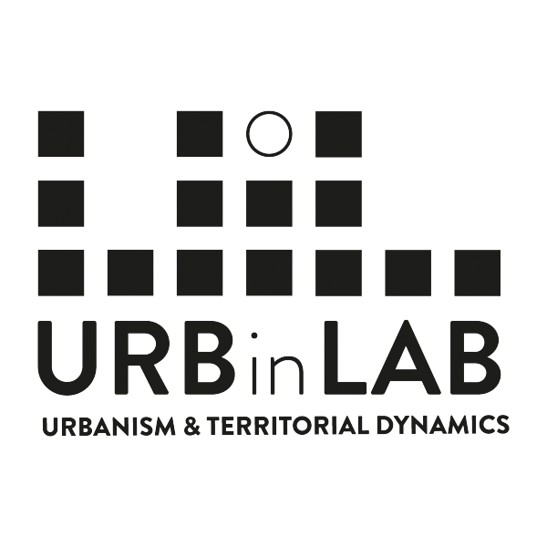 URBinLAB – Urbanism & Territorial Dynamics is launched.